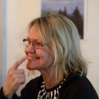 Johanna Mesch