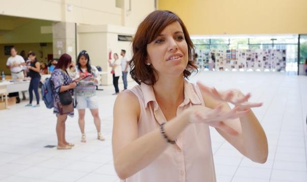 Fernanda de Araujo Machado